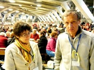 Marie-Odile Pontier, Gérard Marle Marle